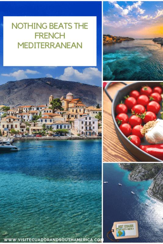 French Mediterranean