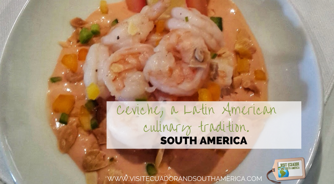 ceviche-latin-american-culinary-tradition