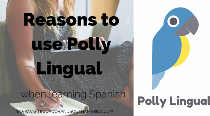 polly-lingual-learn-spanish-and12-other-languages