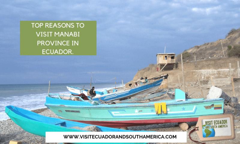 visit manabi in ecuador