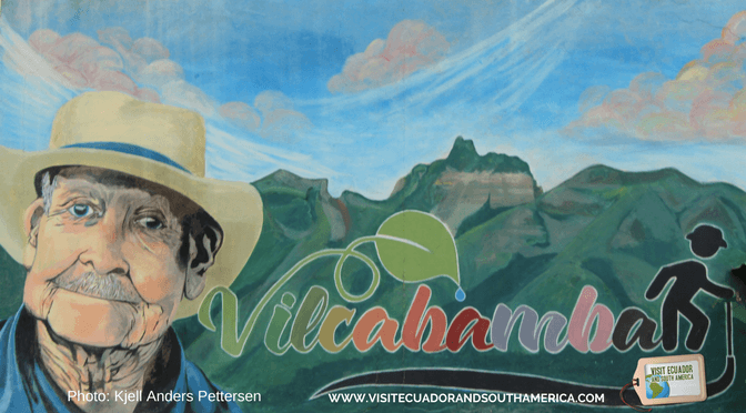 A visit to Vilcabamba and the Valley of Longevity in Ecuador