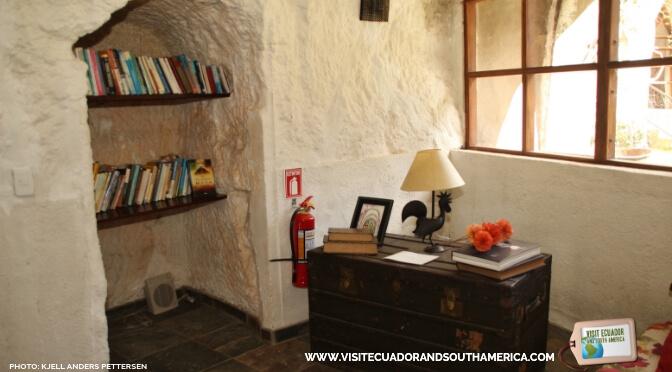Hacienda Las Cuevas