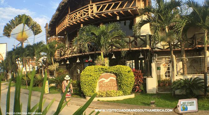 Hotel Puerto Gaviota by visitecuadorandsouthamerica.com