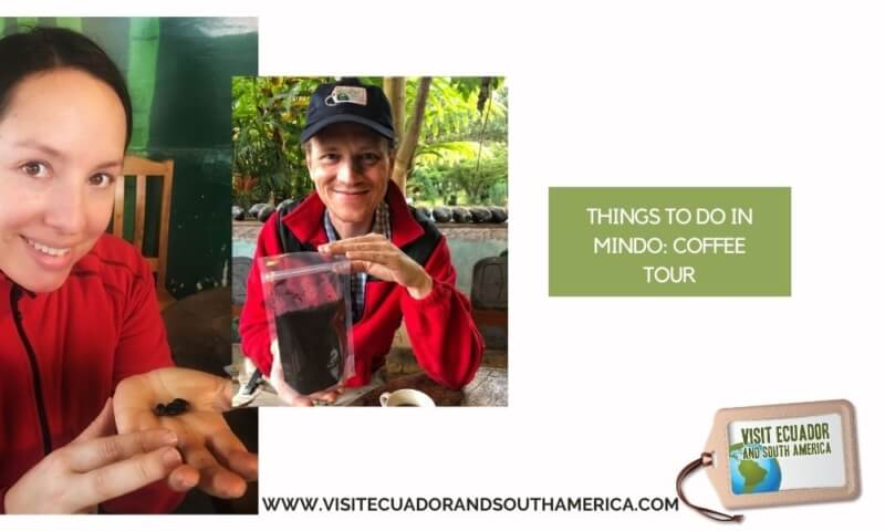 Things to do in Mindo: Coffee Tour