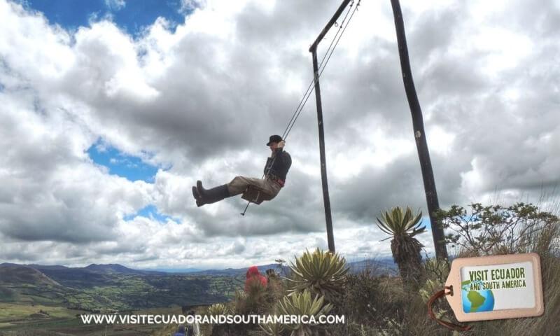 Polylepis Lodge El Angel Ecological reserve Ecuador (7)